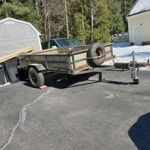 All Steel Mobil Home Axle 550 for Sale in Merrimack, NH