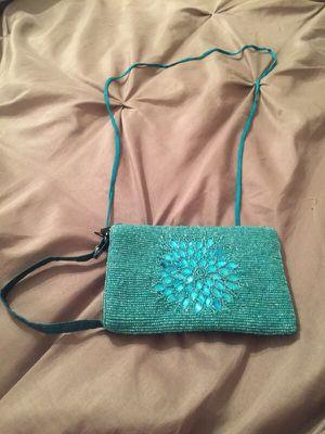 New Turquoise Beaded Wristlet for Sale in Layton, UT