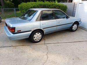 1991 Toyota Camry! for Sale in Atlanta, GA