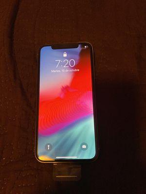 Iphone x 64 GB for Sale in San Jose, CA