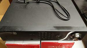 Speco Technologies LX 16 camera DVR for Sale in Bay City, MI