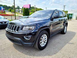 2016 Jeep Grand Cherokee for Sale in Nashville, TN