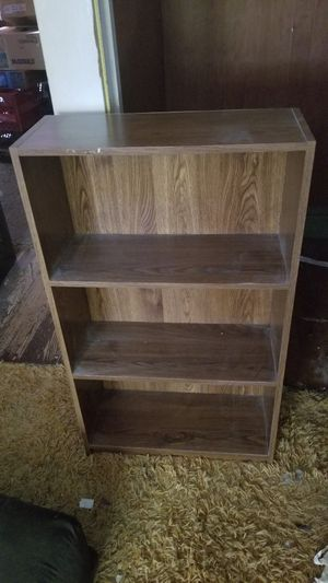 Solid wood Bookshelves for Sale in Cleveland, OH
