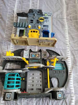 BATMAN CAVE $10.00 each for Sale in Anaheim, CA