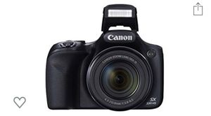 Canon PowerShot SX530 HS for Sale in Penn Valley, PA