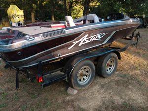 Boat for sale, 96 astro for $800 for Sale in Bumpass, VA