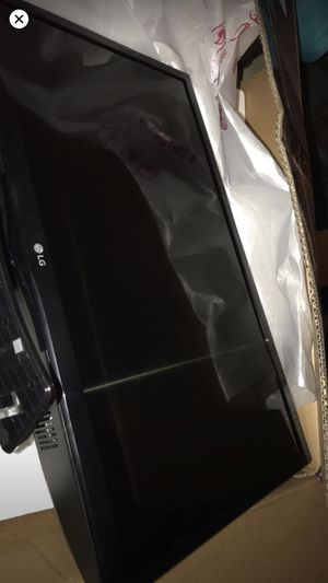 """LG """"27"""" Monitor Brand New for Sale in Wakefield, MA"""