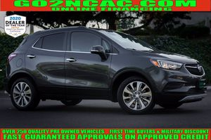 2017 Buick Encore for Sale in National City, CA