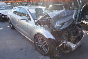 2016 Audi A7 tdi parts for sale for Sale in Rancho Cordova, CA