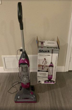 Shark vacuum freestyle pro new for Sale in Los Angeles, CA