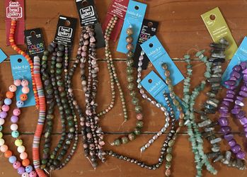 Beads for Sale in New Port Richey,  FL