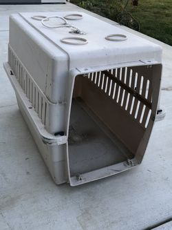 Dog Crate for Sale in Oakdale,  CA