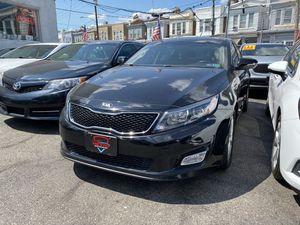 2015 Kia Optima for Sale in Philadelphia, PA