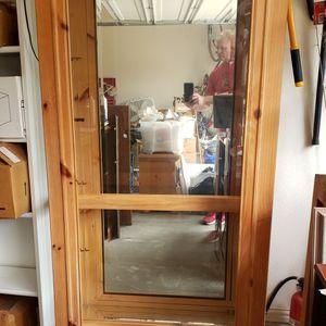 Broyhill Fontana 5 Shelf Curio Cabinet for Sale in Plano, TX