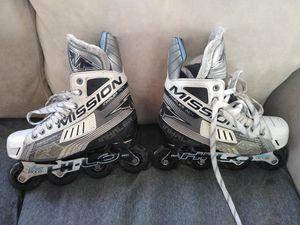 Mission Hockey Skates for Sale in Covina, CA