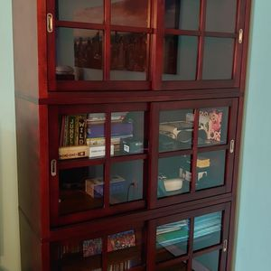 Solid Wood Bookshelf for Sale in Brooklyn, NY