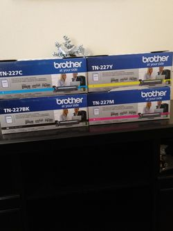 Brothers Color Toner Cartridges for Sale in Wheat Ridge,  CO