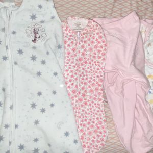 Baby Girl Clothes 0-3 for Sale in Spartanburg, SC