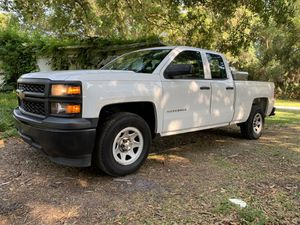 CHEVY SILVERADO 2015 for Sale in Tampa, FL