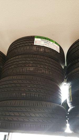 185 65 14 nuevas garantizadas for Sale in Bellflower, CA