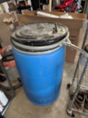 50 gallon! for Sale in Renton, WA