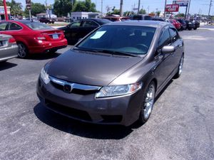 2010 Honda Civic Sdn for Sale in Pinellas Park, FL