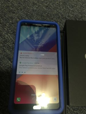 Lg g6 Boost mobile for Sale in Houston, TX