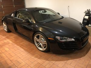 Audi R8 / 2009 for Sale in San Diego, CA