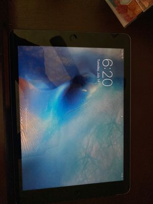 Apple iPad Air 1 version capability 12g for Sale in Scottsdale, AZ