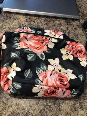 2 bags for make up for Sale in Wichita, KS