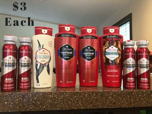 Old spice for Sale in Austin, TX