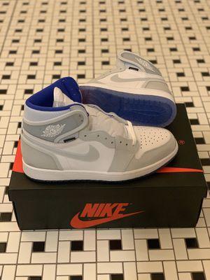 Nike Air Jordan 1 Retro High Hi Zoom White Racer Blue Size 11 for Sale in Washington, DC