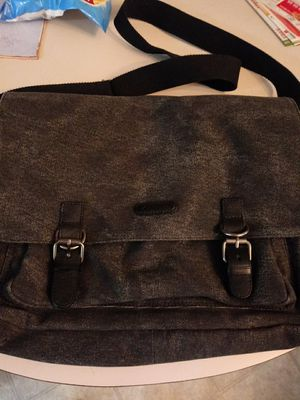 New: Thick Denim Computer Satchel for Sale in Pell City, AL