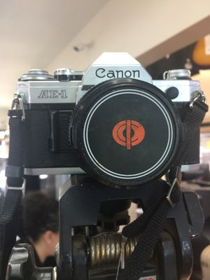 Canon Ae-1 for Sale in Oroville, CA