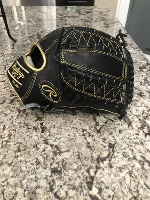 Rawlings Pro Preferred Limited Edition Glove for Sale in Fontana, CA