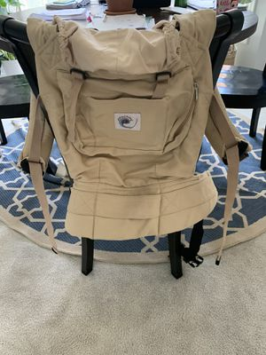 Ergo baby carrier for Sale in Frederick, MD
