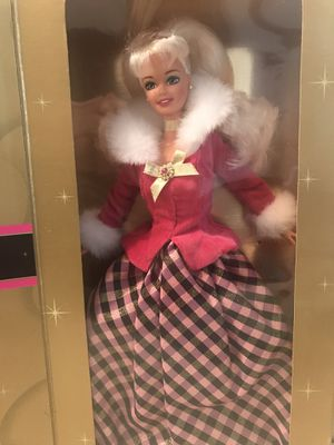 Vintage, Collector Barbie W/Classic Furniture! for Sale in Denver, CO