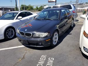 2004 BMW 3 series for Sale in Baltimore, MD