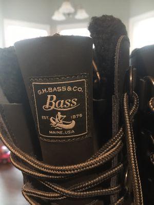 Bass Rain Boots for Sale in Garner, NC