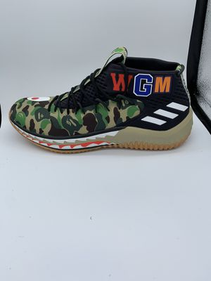 Bape dame 4 for Sale in Bothell, WA