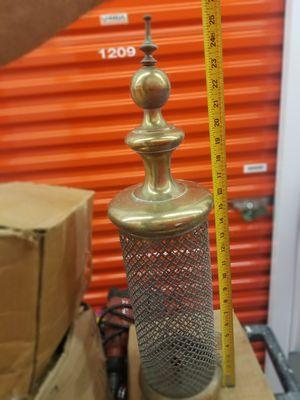 LARGE CANDELABRA BRASS for Sale in Pasadena, TX