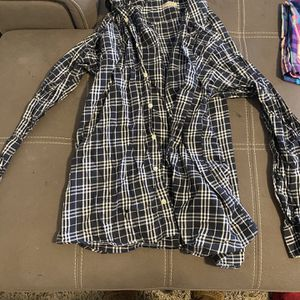Men's Burberry Shirt for Sale in Aurora, CO