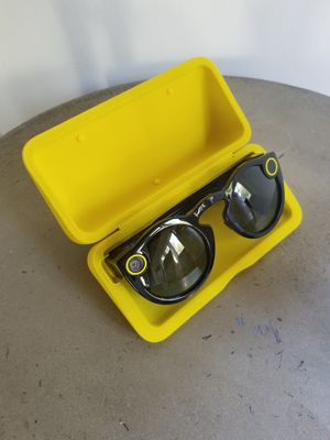 Spectacles camera sunglasses for Sale in San Francisco, CA