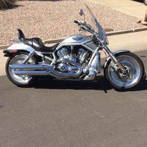 Harley Davidson for Sale in Phoenix, AZ