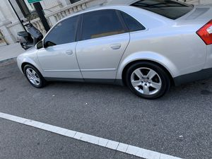 Audi A4 3.0 Quattro for Sale in MD, US