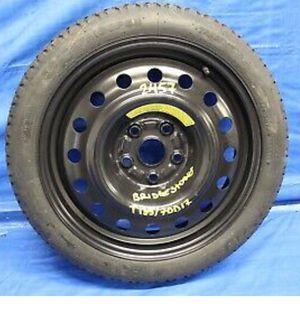 Brand new Subaru spare tire . Brand new !!! for Sale in Anaheim, CA