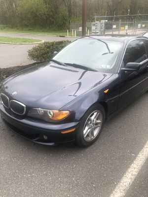 2004 BMW 3 Series for Sale in Camden, NJ