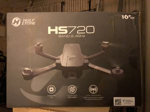 Brand New Holy Stone Drone HS720 for Sale in Linden, NJ