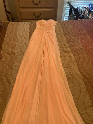 Formal dress size 00 for Sale in Hampton, GA