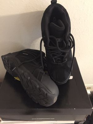 Knapp Steal Toe Working Boots Size 10. Brand new for Sale in Miami, FL